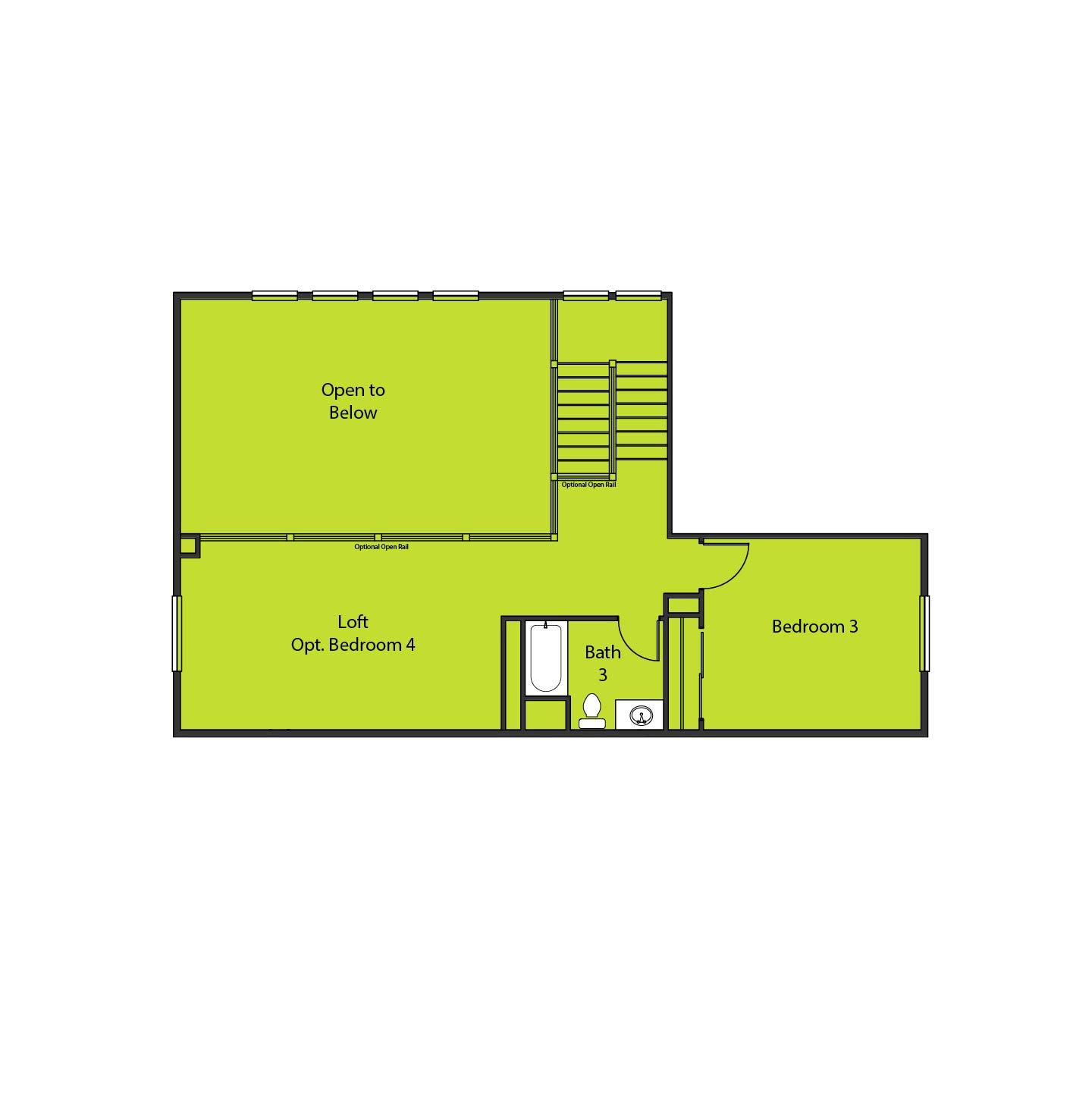 Sierra Oaks 2779-2nd base
