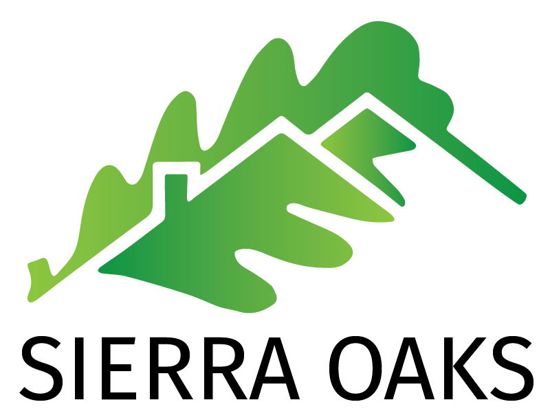 Sierra Oaks Colfax New Homes